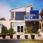 MorningStar Solar Home Exterior