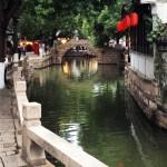 Tongli Town Canal