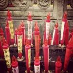 Jingci Temple Scrolls