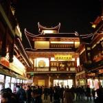 City God Temple Bazaar
