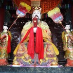 Fengdu Ghost City - Jade Emperor