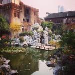 Gan's Grand Courtyard