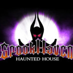 Spookhaven Haunted House logo