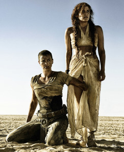 Furiosa and Sister Wife