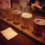 O'Reilly's Beer Sampler