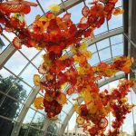 Chihuly Garlands