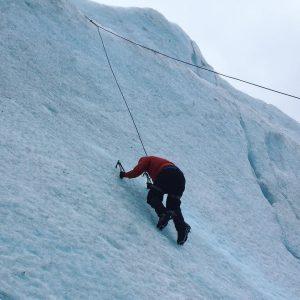 Climbing Ogre