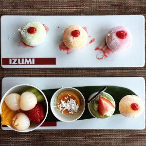 Izumi Desserts