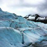 Mendenhall Glacier Surface