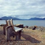 Oceanview Chair