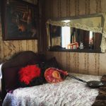 Red Onion Madam's Room