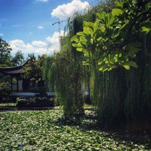 Sun Yat-Sen Public Park
