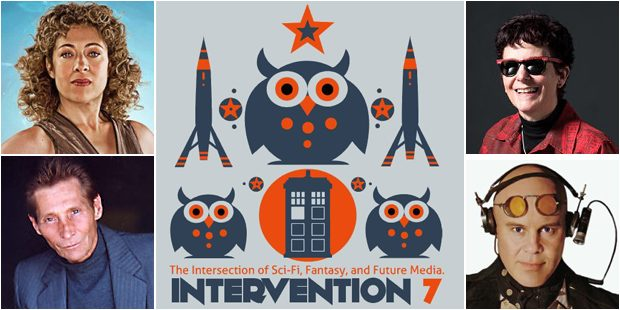 Intervention 2016
