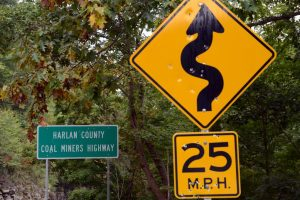 Harlan Highway