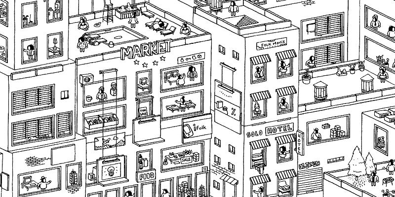 City Excerpt