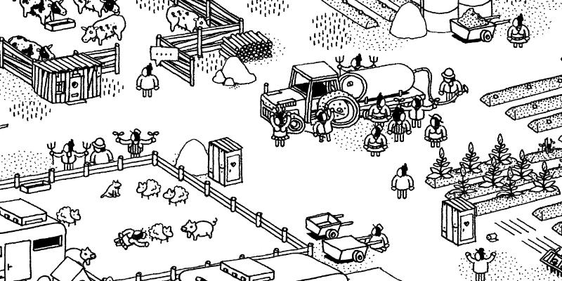 Farm Excerpt