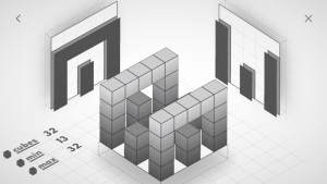 Projekt Max Cubes