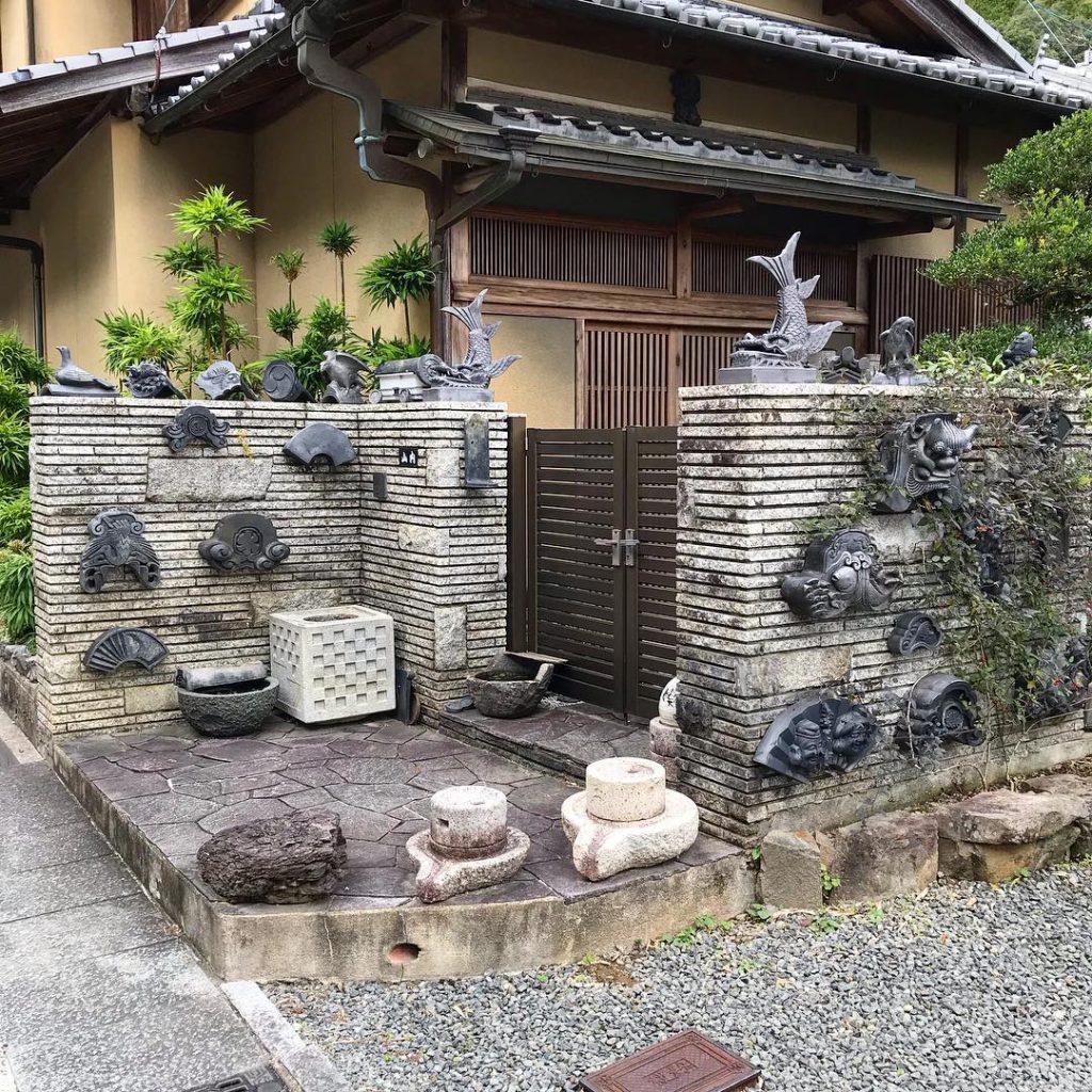 Arashiyama - House