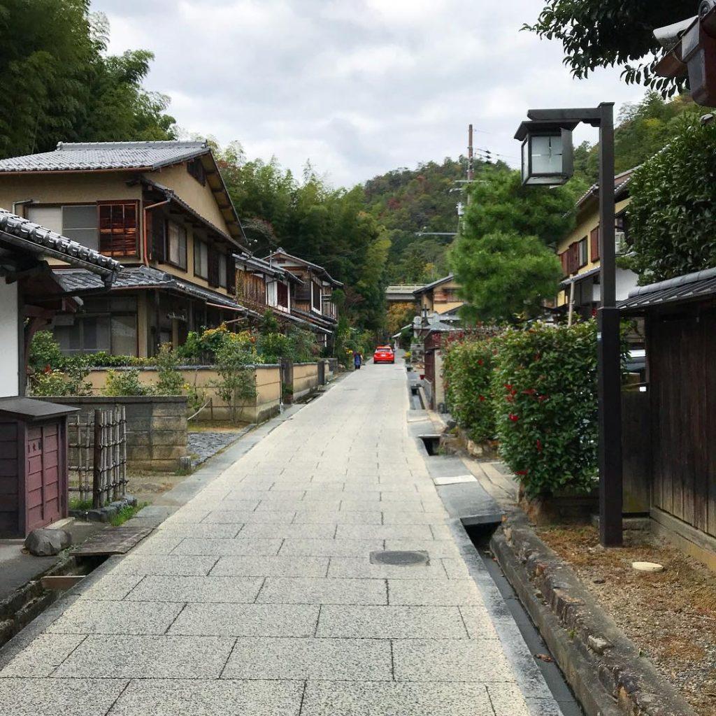 Arashiyama - Street