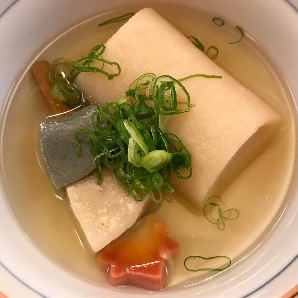 Kaiseki Dinner - Course 2