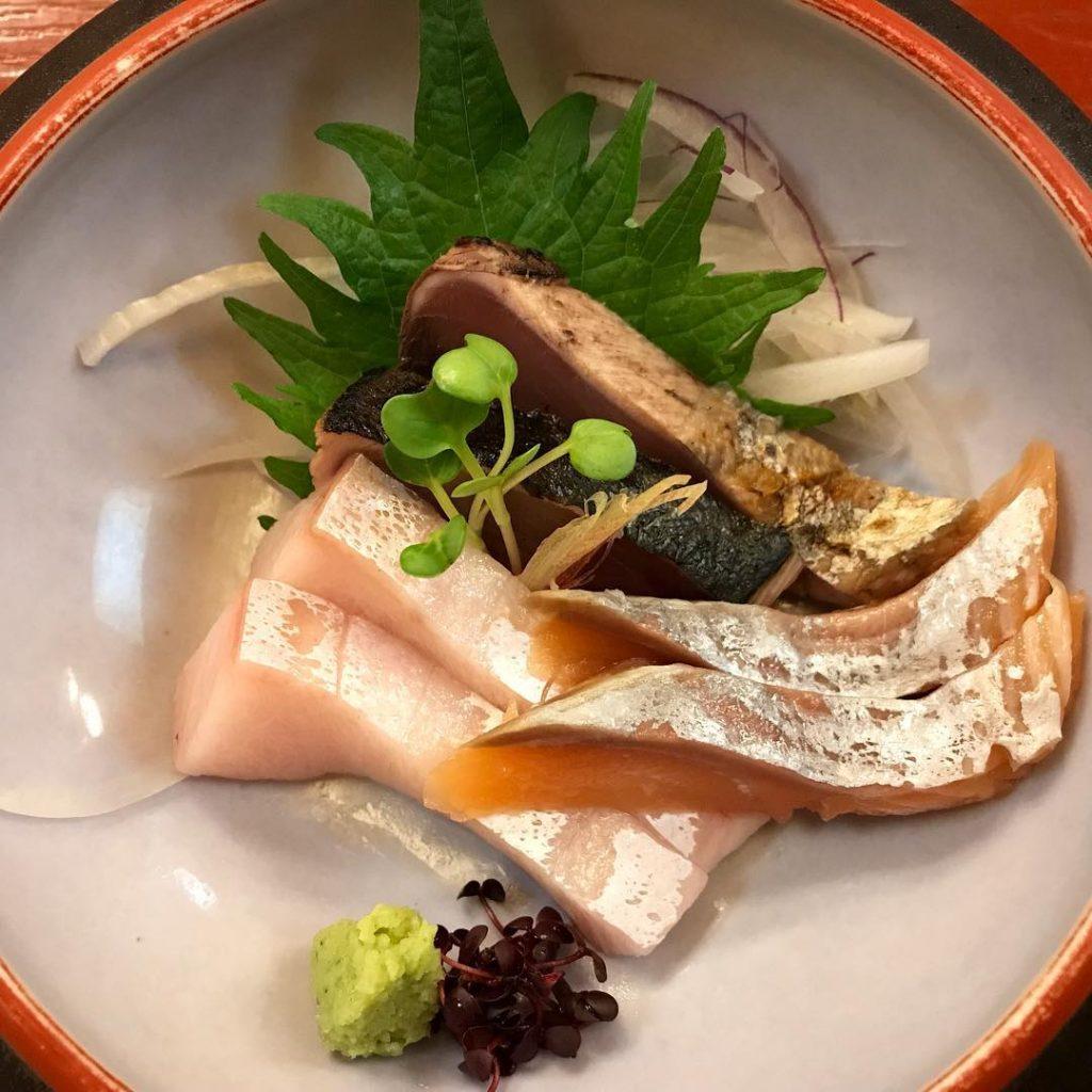 Kaiseki Dinner - Course 3