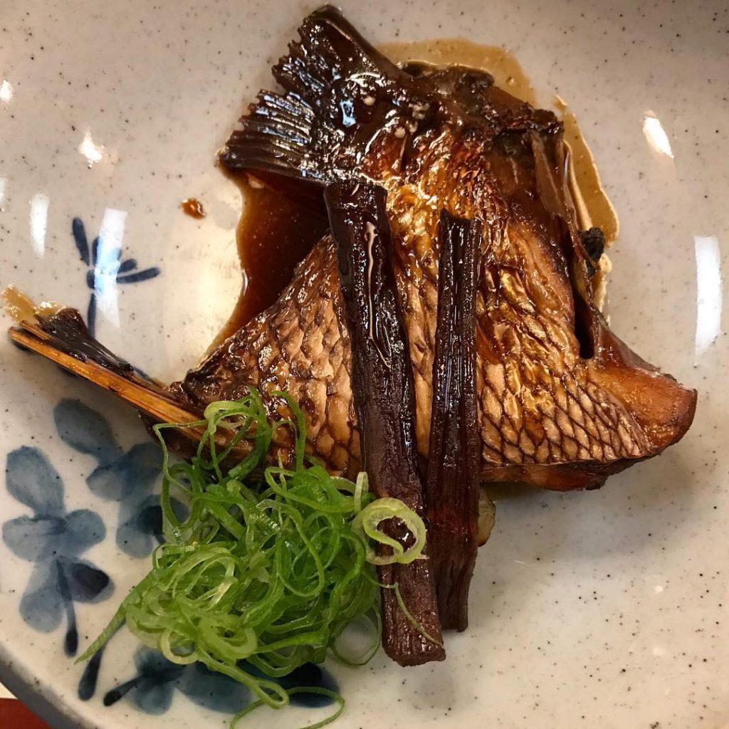 Kaiseki Dinner - Course 4