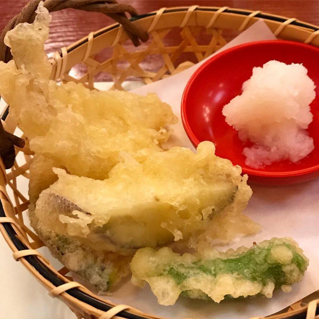 Kaiseki Dinner - Course 6