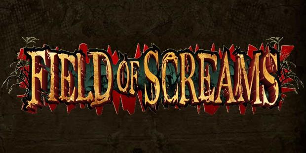 Field of Screams 2015