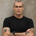 Henry Rollins Spoken Word Tour 2016